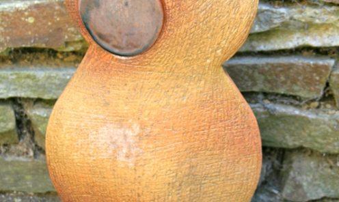 Vase en plaques 2