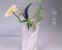 26 et 27 juin 2021 : je participe au marché de potiers à Andenne